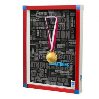 medal in frame® SWIMMING POOL