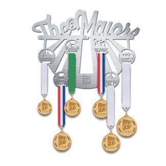 6 WORLD MARATHON MAJORS