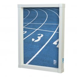 Backboard Athletic Track