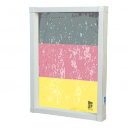 Backboard Flag Germany