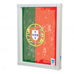 Backboard Flag Portugal