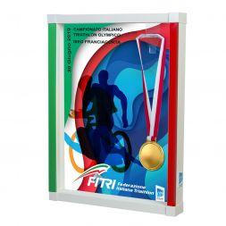 Campionato Italiano Triathlon Olimpico - ISEO 2019