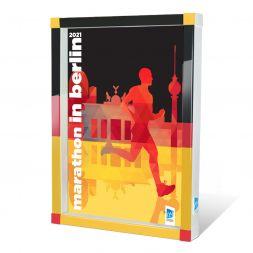 Marathon in Berlin 2021