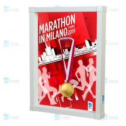 Marathon in Milano 2019