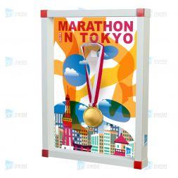 Marathon in Tokyo 2019