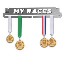 My Races