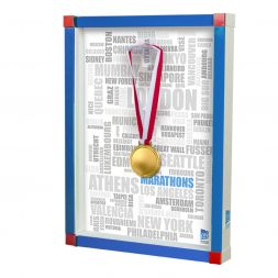 medal in frame® SWIMMING POOL