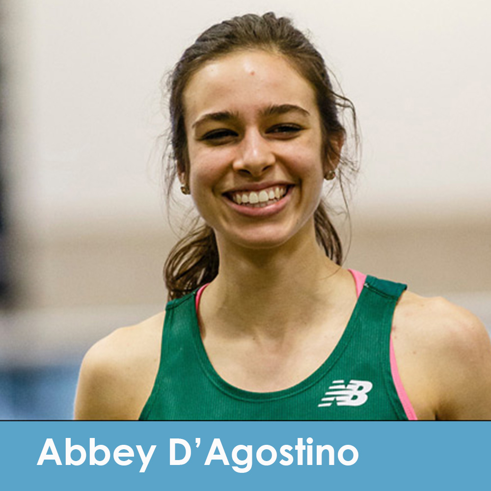 Abbey D'Agostino