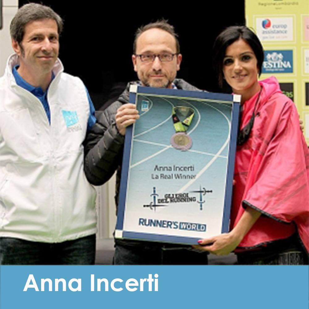 Anna Incerti