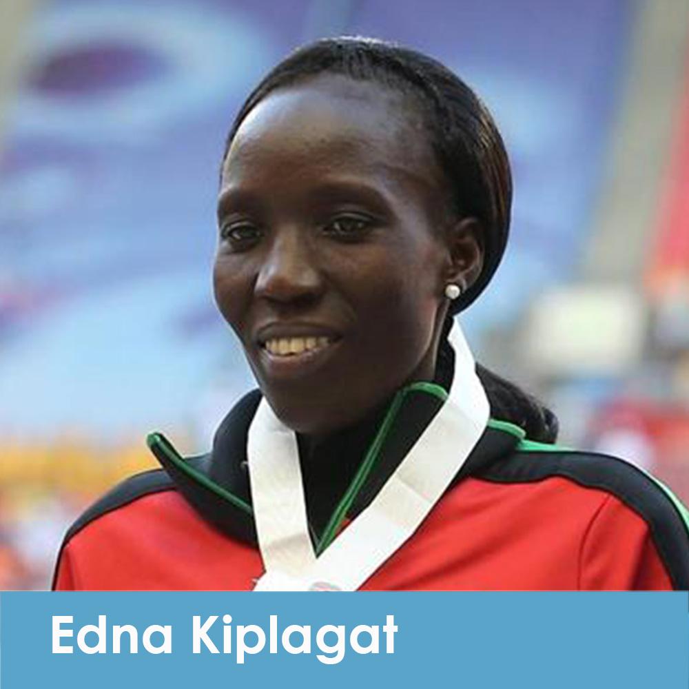 Edna Kiplagat