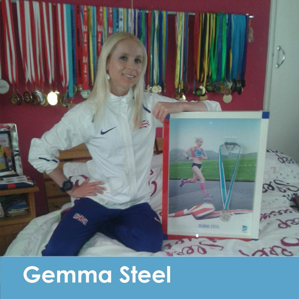 Gemma Steel