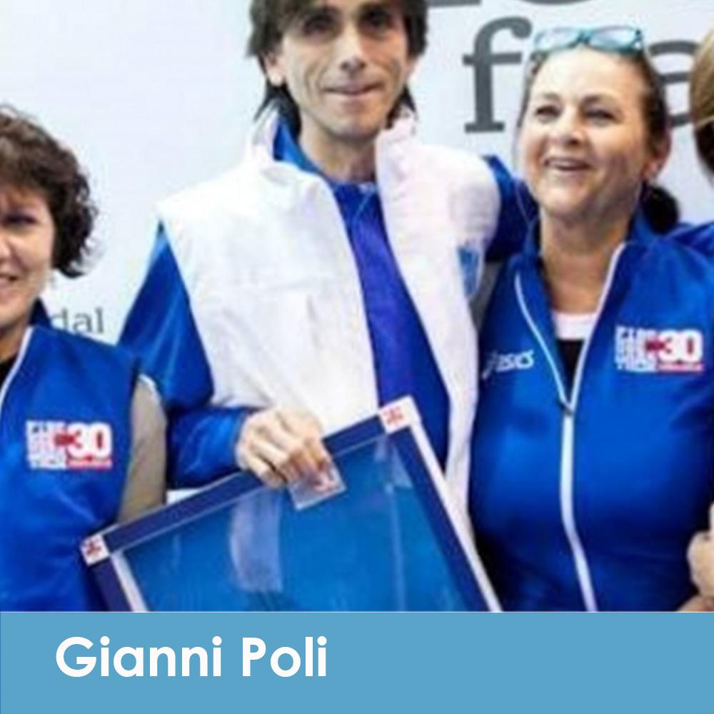 Gianni Poli