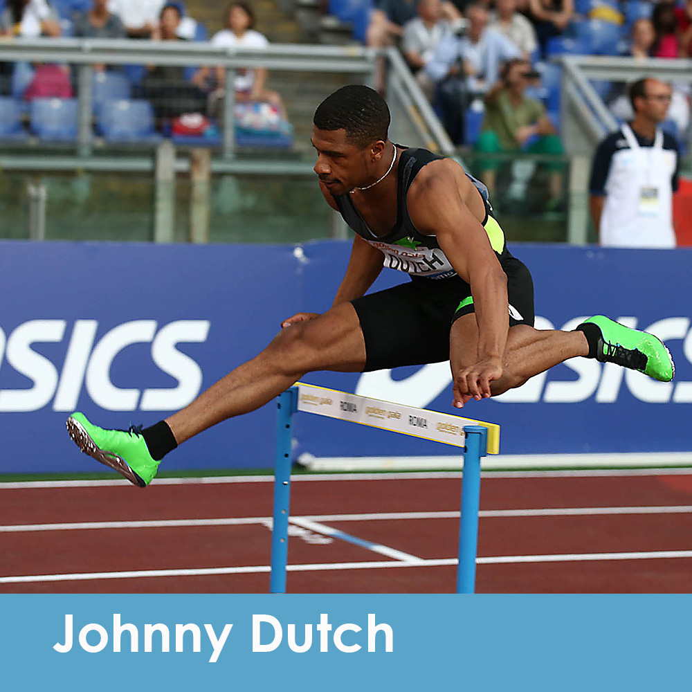 Johnny Dutch