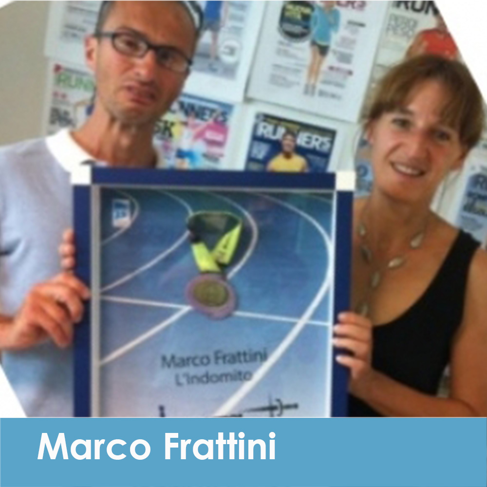 Marco Frattini
