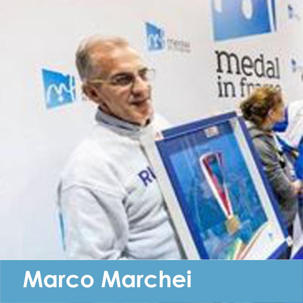 Marco Marchei
