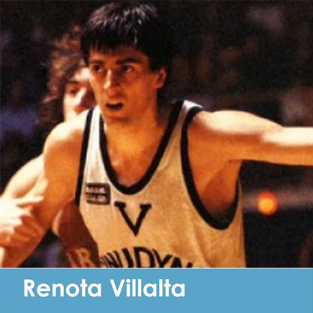 Renato Villalta