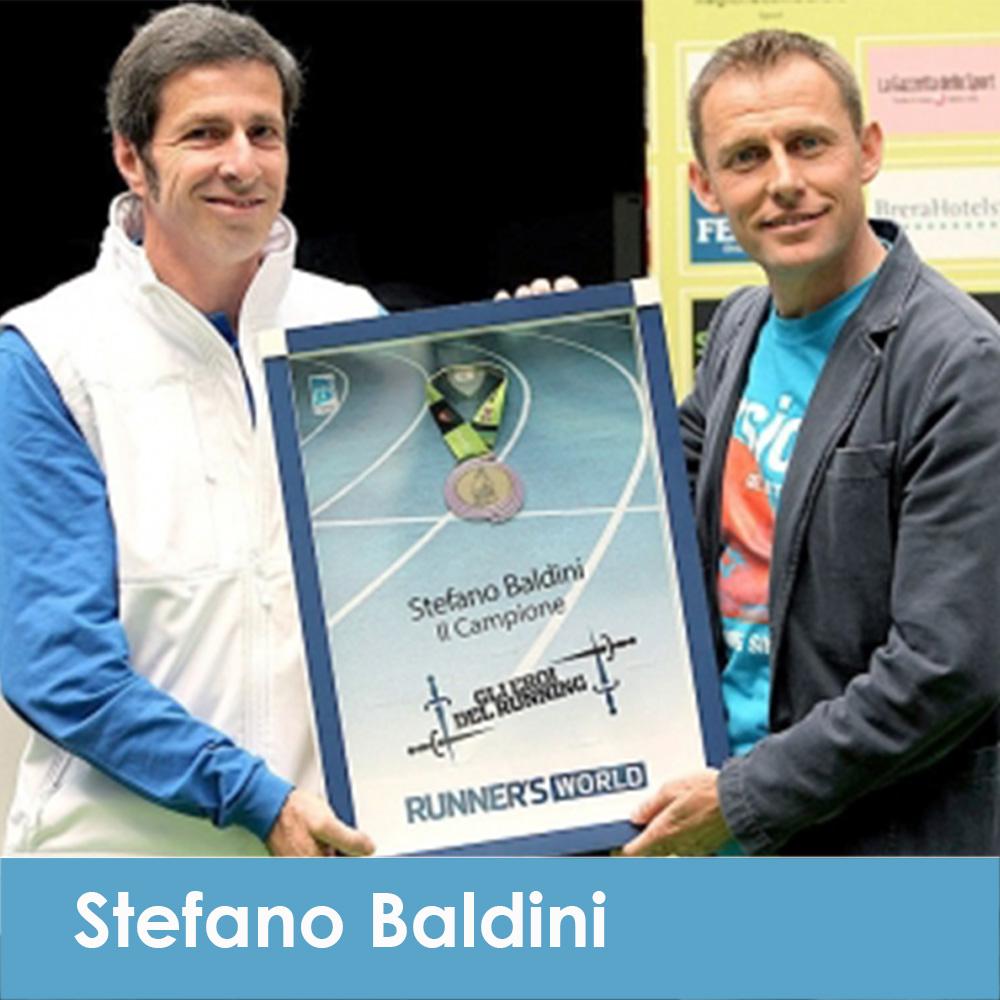Stefano Baldini