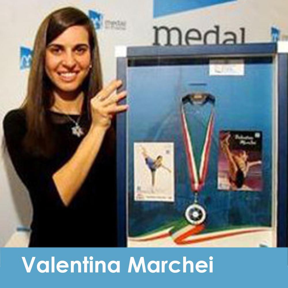 Valentina Marchei