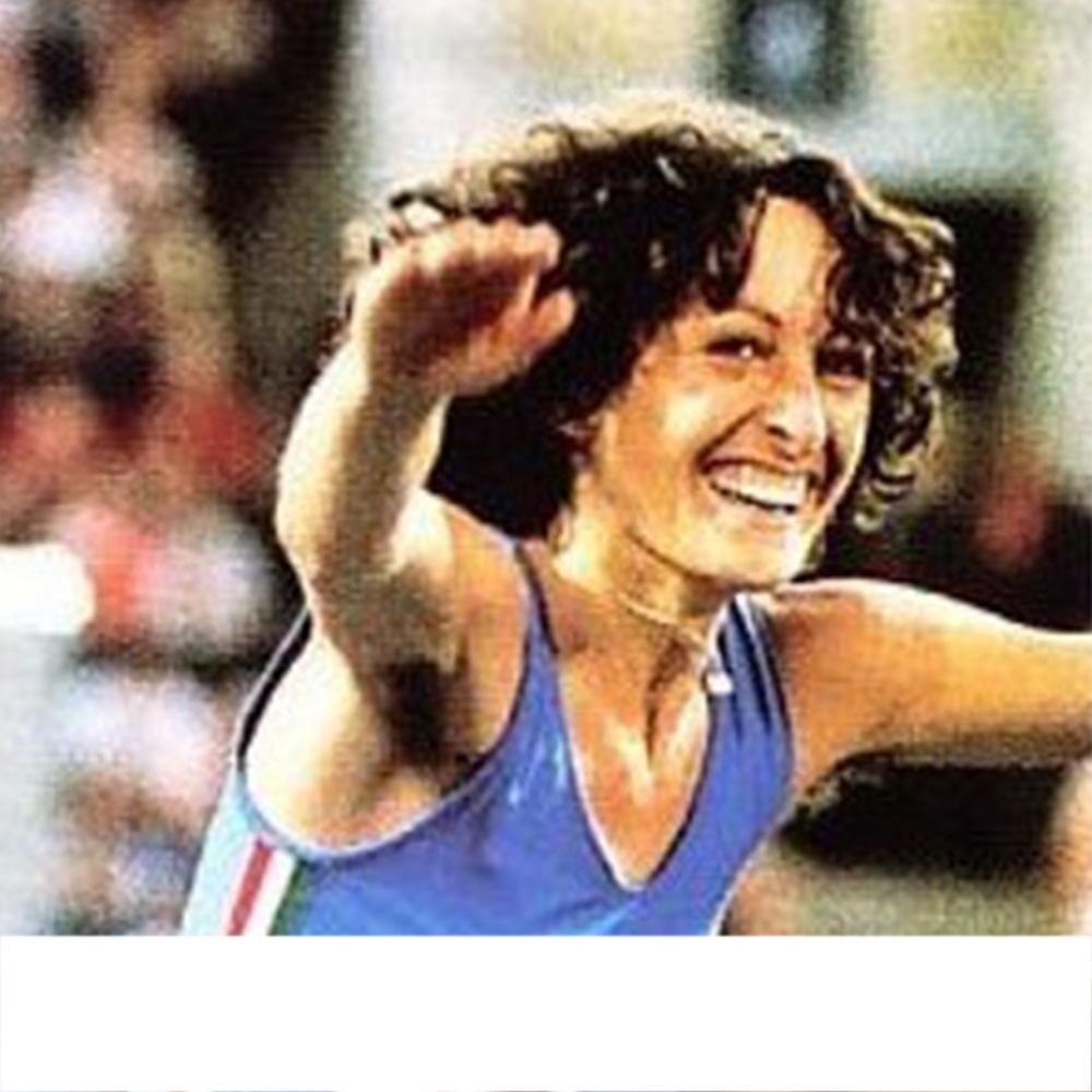 Sara Simeoni