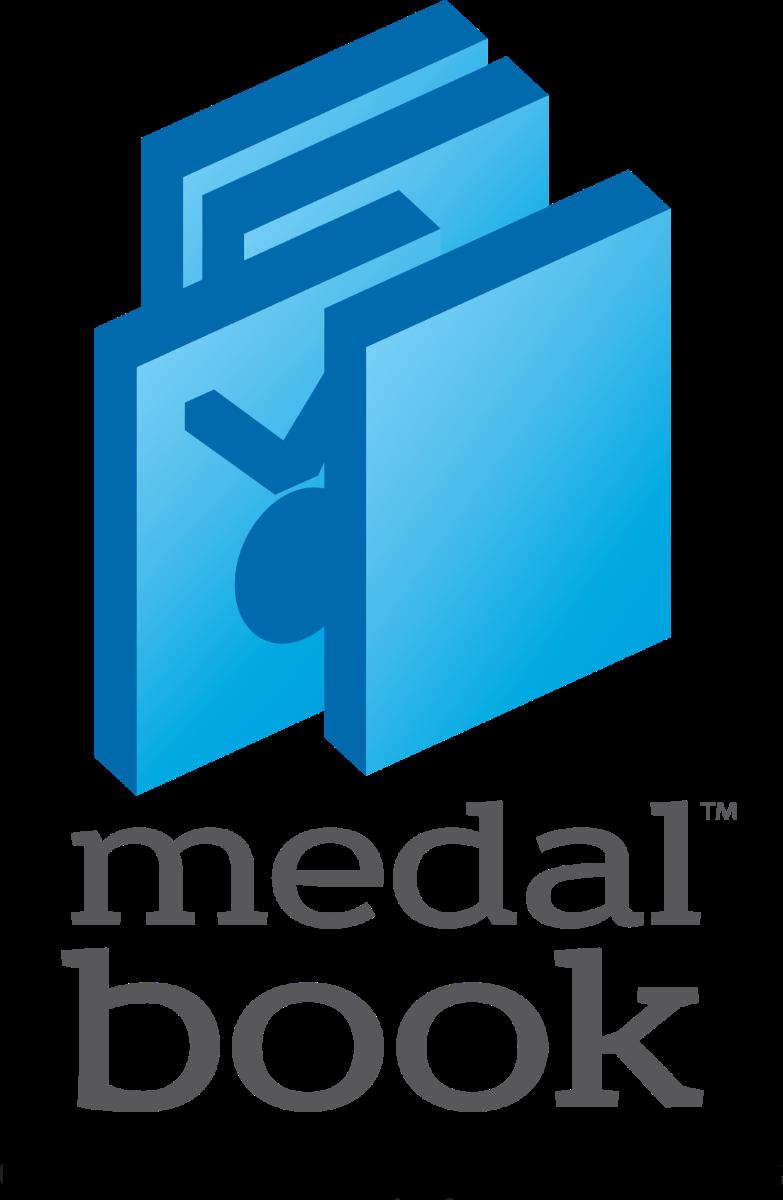 medal book
