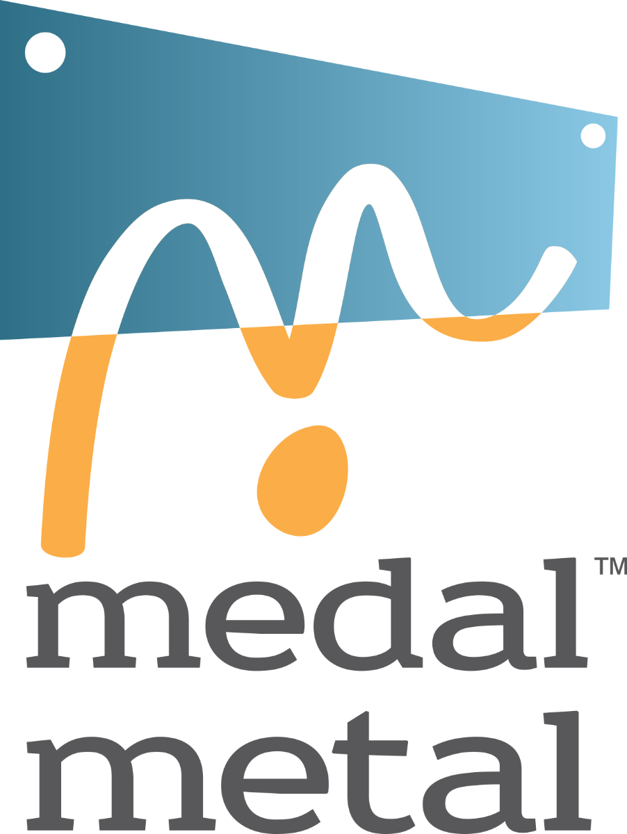 medal metal