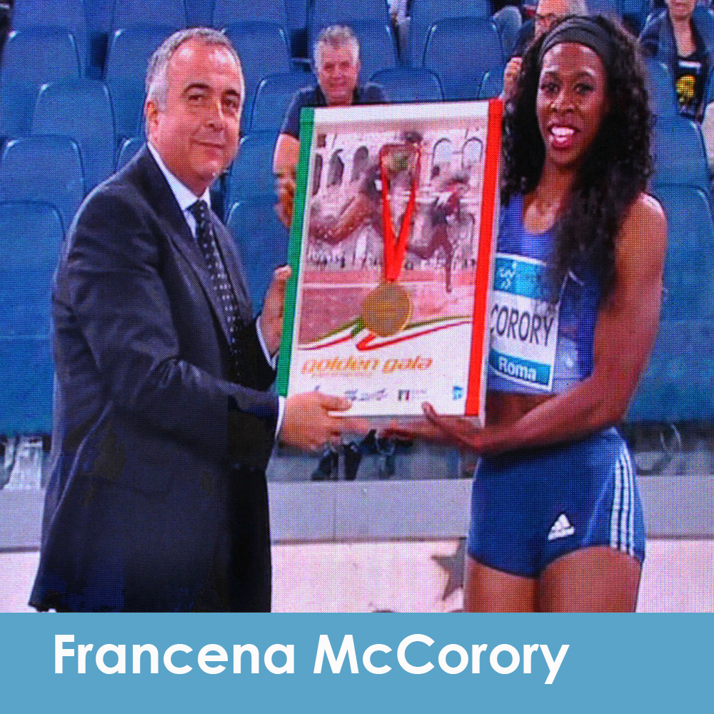 Francenca McCorroy