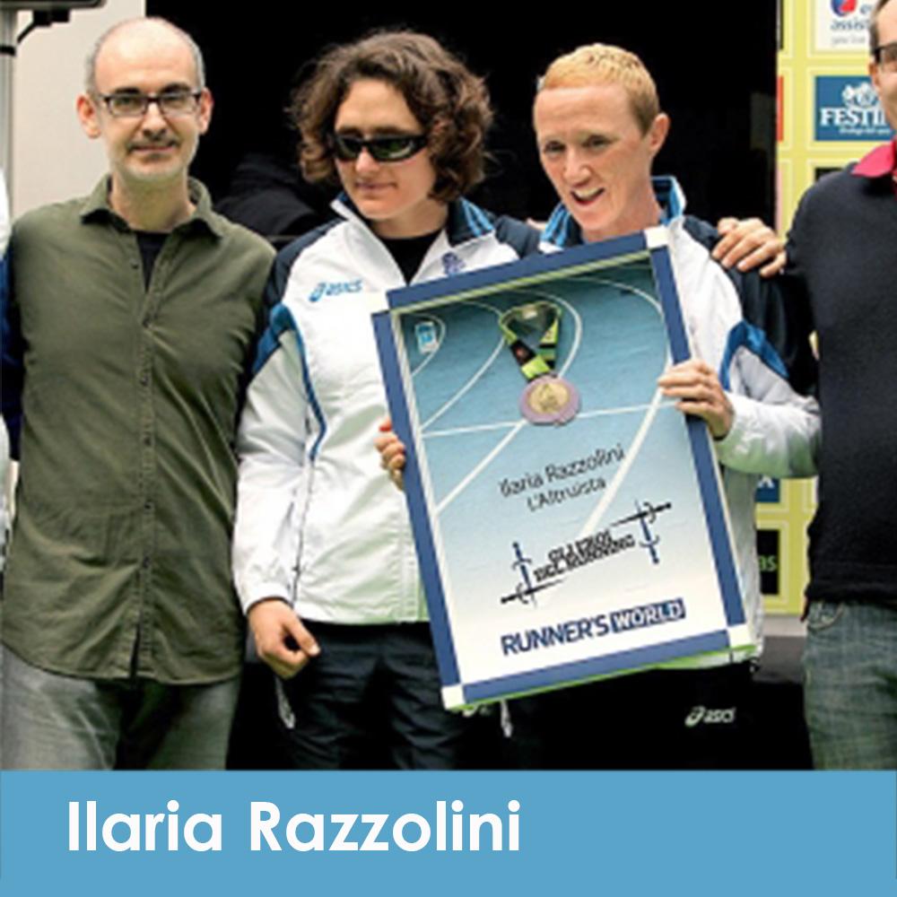 Iliaria Razzolini