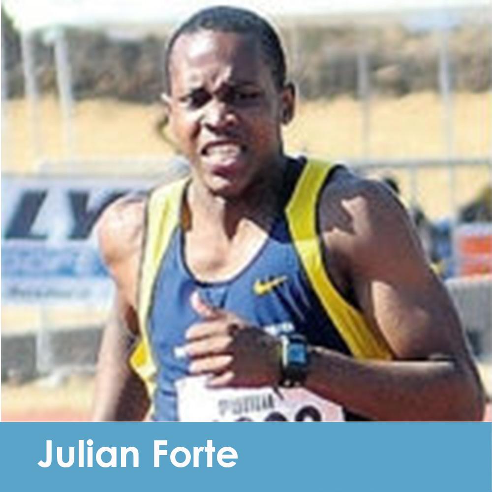 Julian Forte