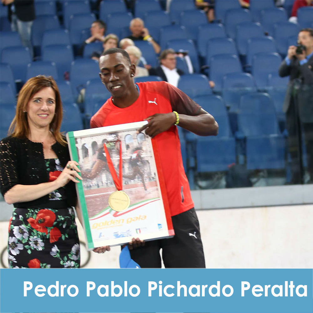 Pedro Pablo Pichardo Peralta