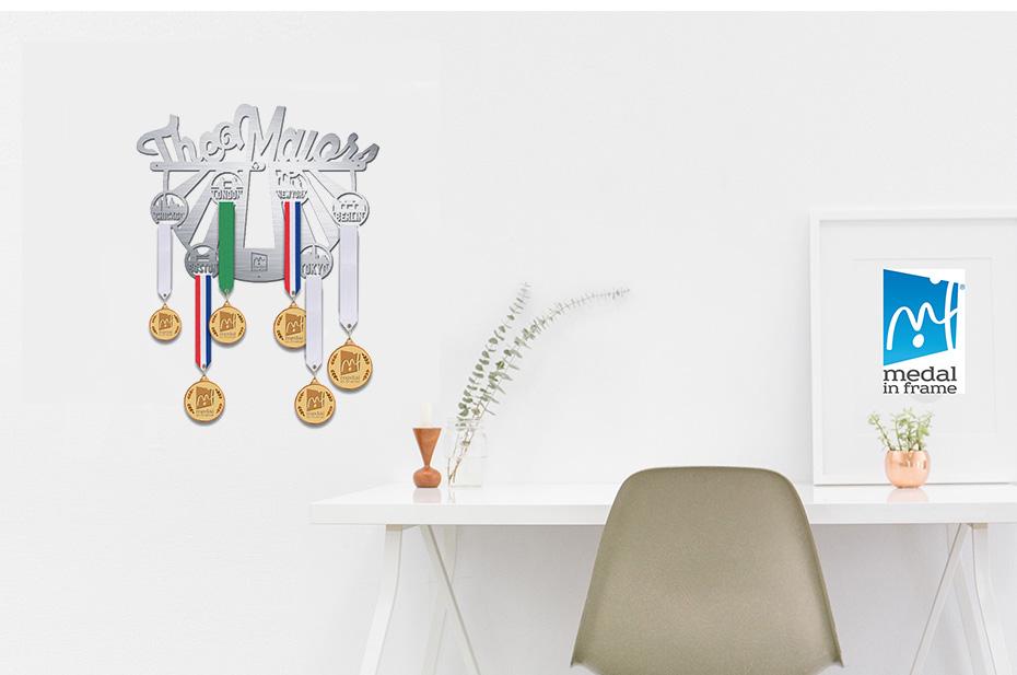 medal metal™